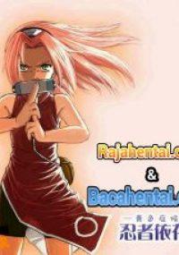 Sakura Dientot dua Shinobi perkasa [Naruto]