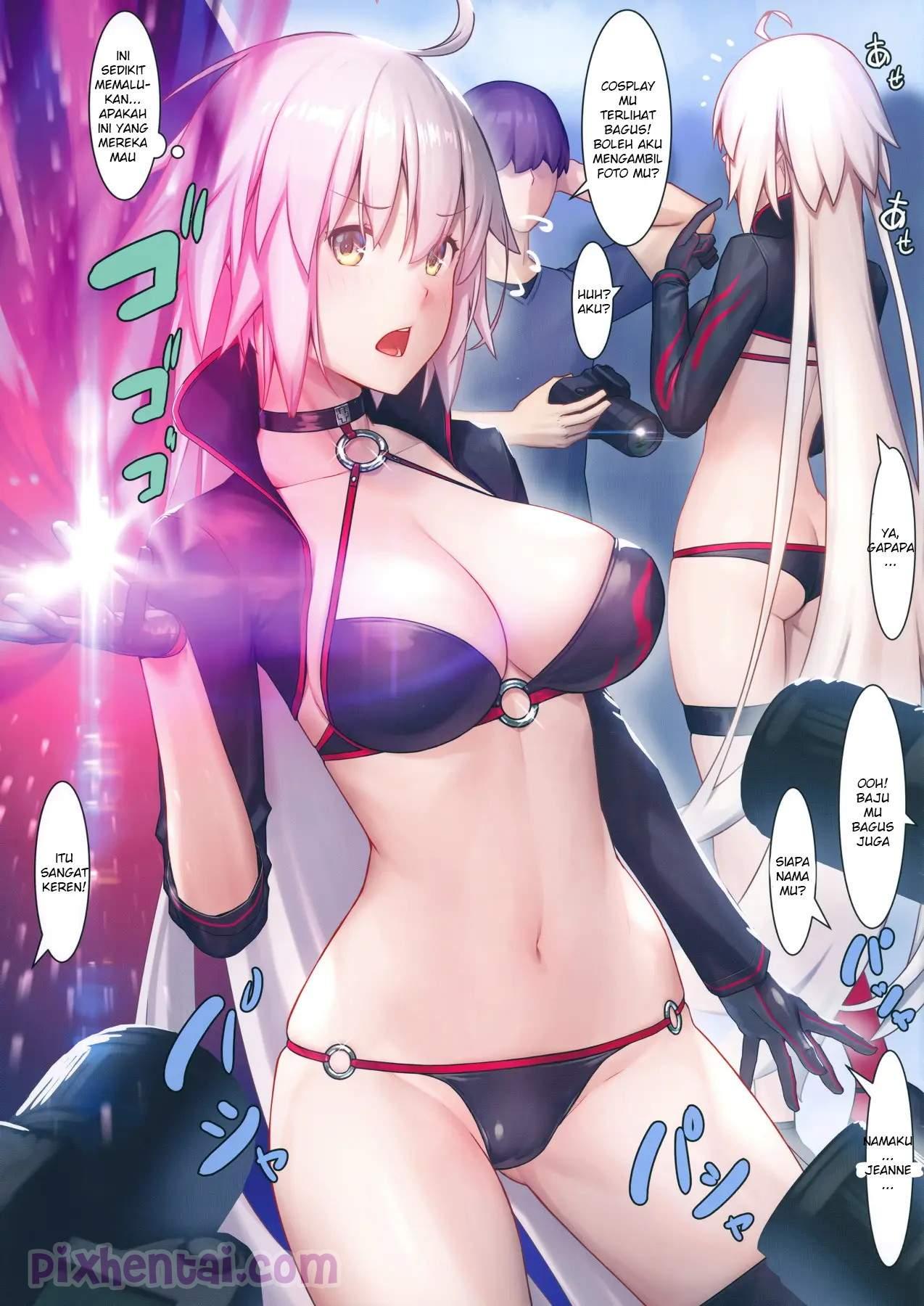 Cosplayer dientot di depan umum Komik hentai xxx manga sex bokep 04
