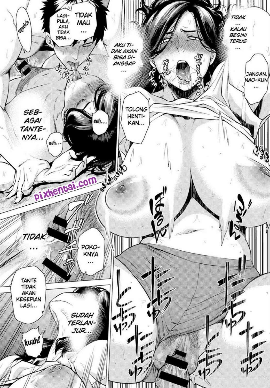 Komik hentai xxx manga sex bokep pijat tante bahenol buat aku sange 20