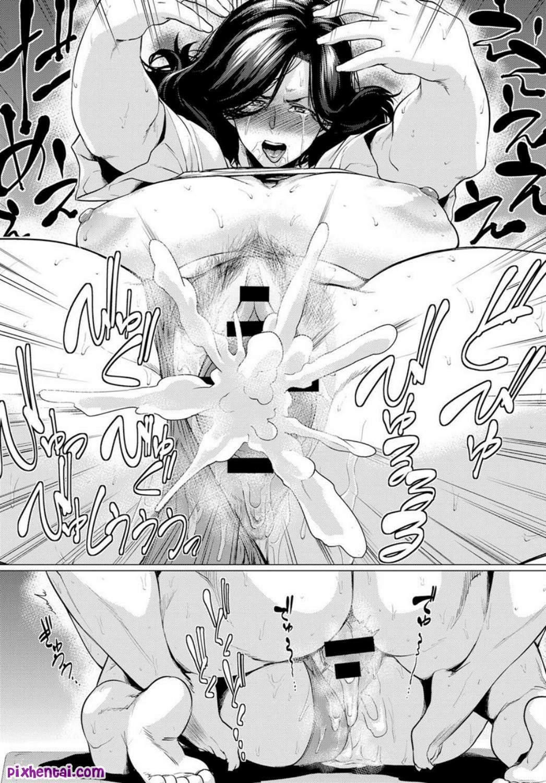 Komik hentai xxx manga sex bokep pijat tante bahenol buat aku sange 24