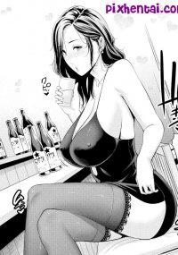 Bergairah karena Sexy Lady Bar