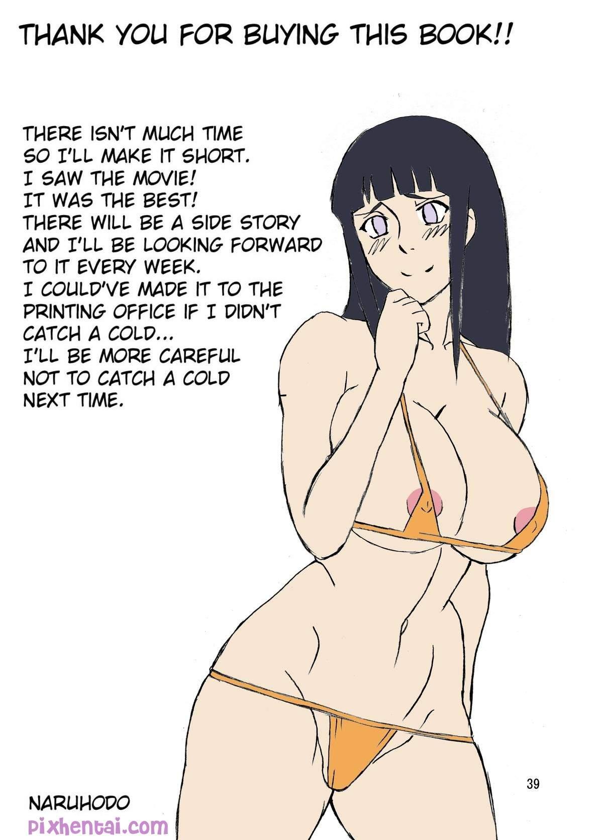 Komik hentai xxx manga sex bokep si mesum ekor sembilan berulah [naruto] 39