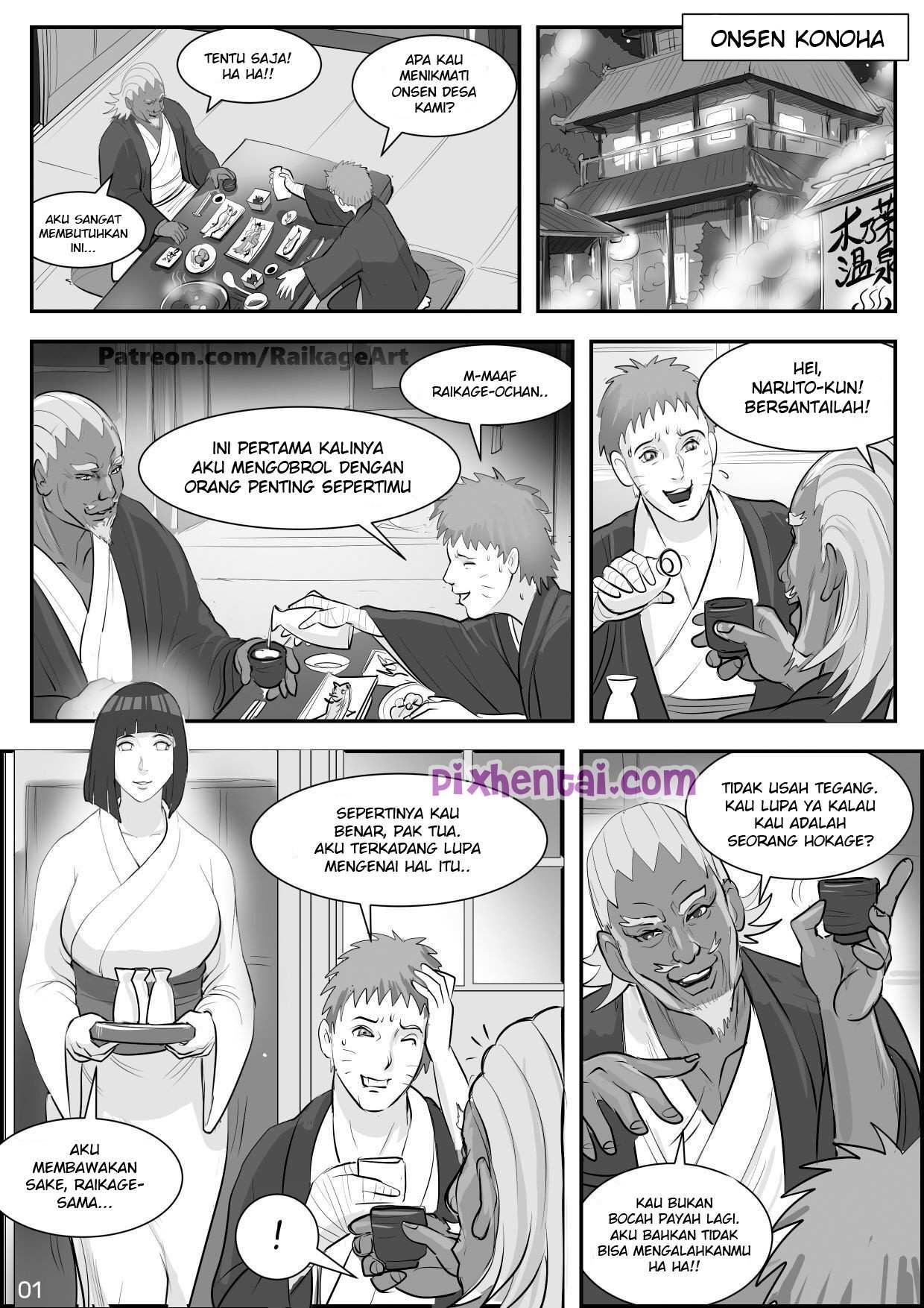 Komik hentai xxx manga sex bokep hinata dientot penis besar raikage 04