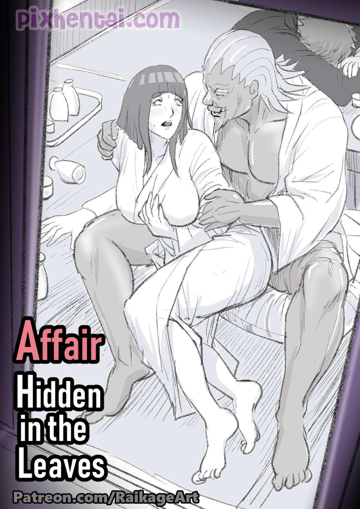 Komik hentai xxx manga sex bokep hinata dientot penis besar raikage 22